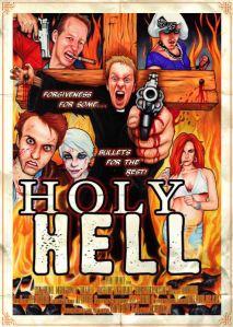 Buffalo hell