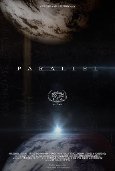 Buffalo parallel