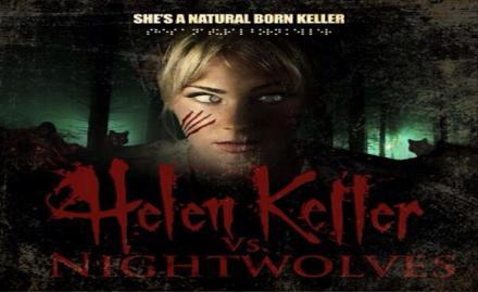 Hellen Keller banner