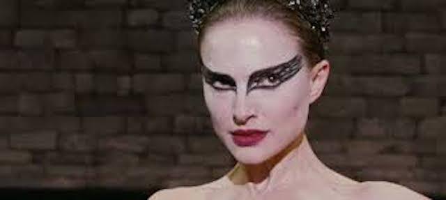 Horror Black Swan