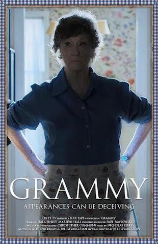 Interview Gammy