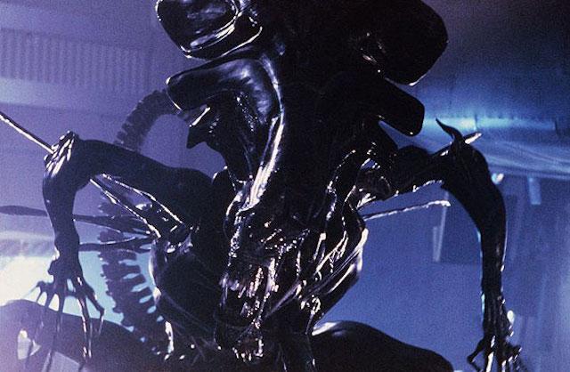 Mom Aliens