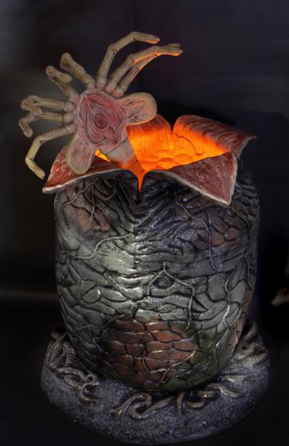 Alien Egg01