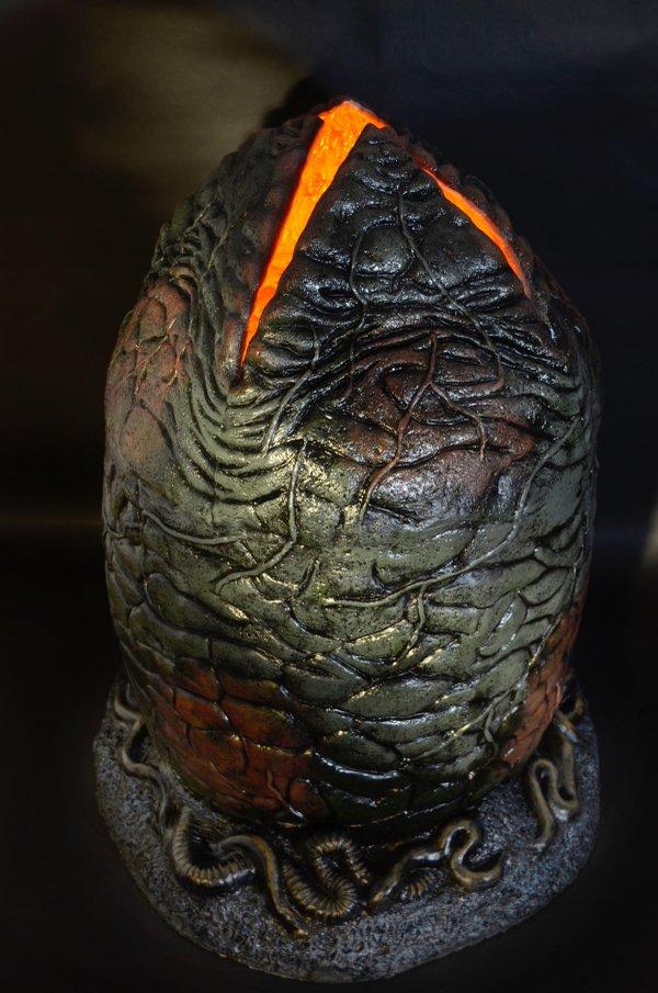 Alien Egg03