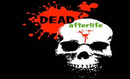 Dead Afterlife banner