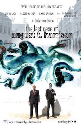 Last Case poster