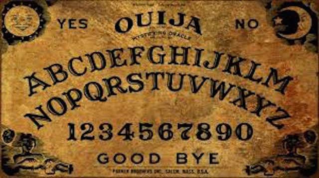 Lessons5 ouija