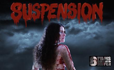 Suspension banner