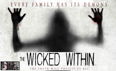 The Wicked Within banner