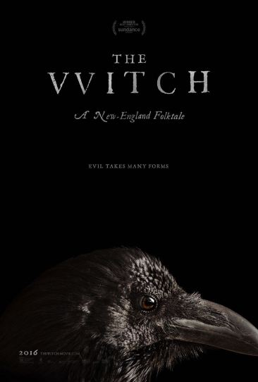 The Witch poster1