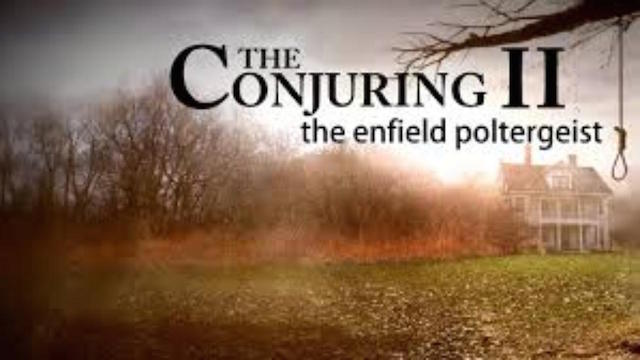 new conjuring
