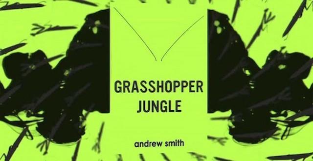 new grasshopper
