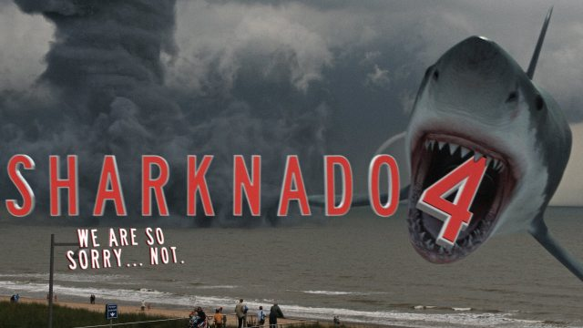 new sharknado